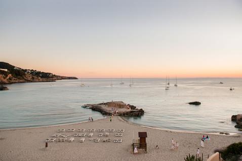 ibiza magic beaches