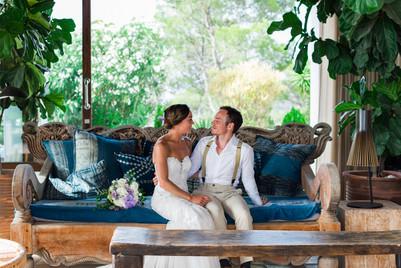 interior design wedding ibiza
