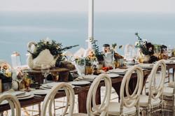 ibiza wedding style