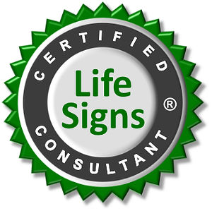 LifeSigns Certified Consultant