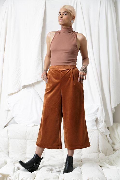 Kimo Pants Terciopelo Shedron