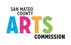 San Mateo County Arts Commission Logo co