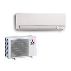 Mitsubishi heat pump luxembourg