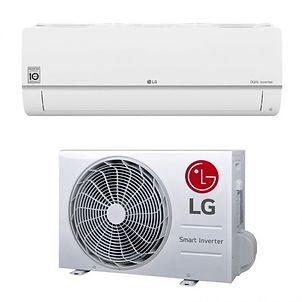 AC LG smart inverter