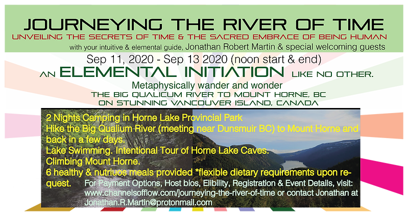 JOURNEYING THE RIVER OF TIME Poster-01.p
