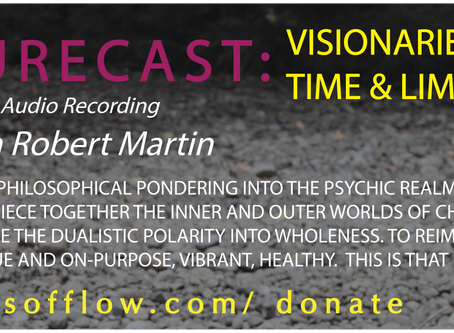 NatureCast - Visionaries Beyond Time and Limitation
