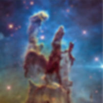 Pillars of Creation, Channels of Flow Contact