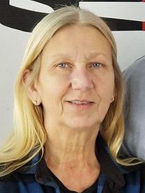 Theresa Kightlinger