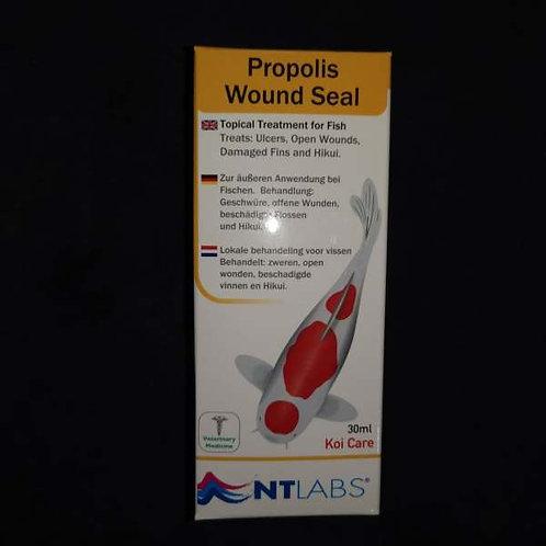 Propolis Wound Seal.
