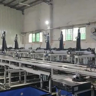Pouch Cell Assembly Equipment