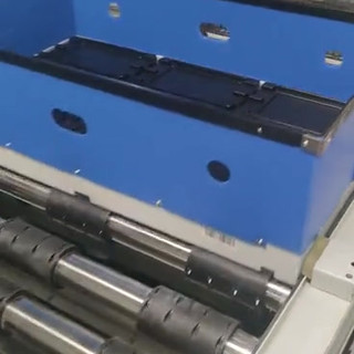 Cylinder Cell Production Line