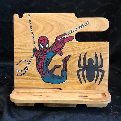 Spiderman Docking Station