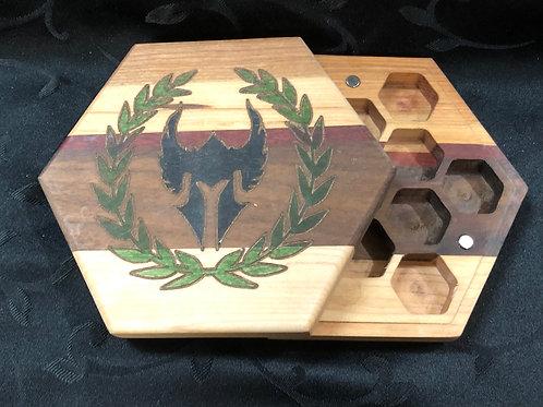 Paladin - Dice Box