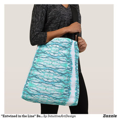 entwined_in_the_line_beach_bag-r12765414