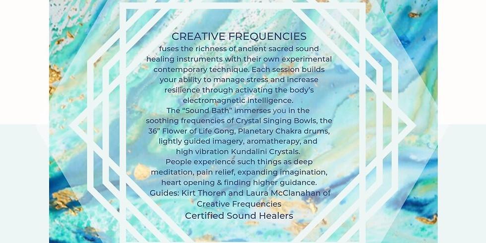 Sound Healing - HILO SHALA HAWAII