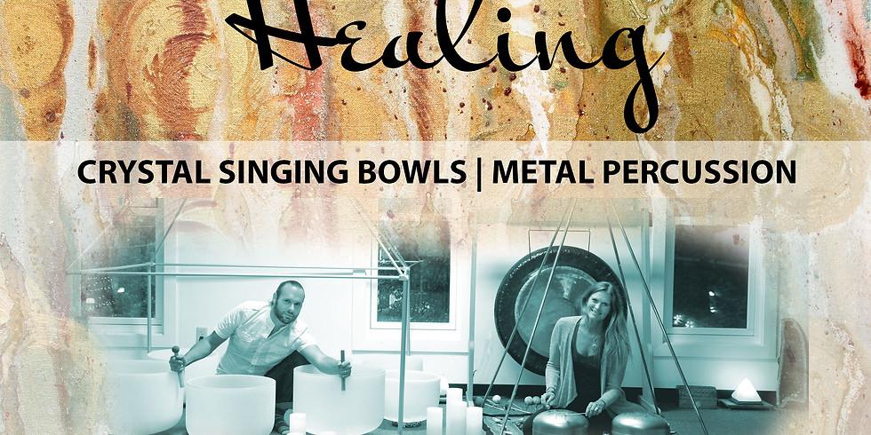 Friday Night Sound Healing Clinton