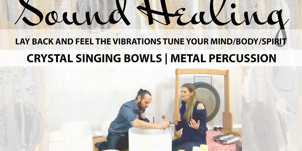 Sacred Sound Healing