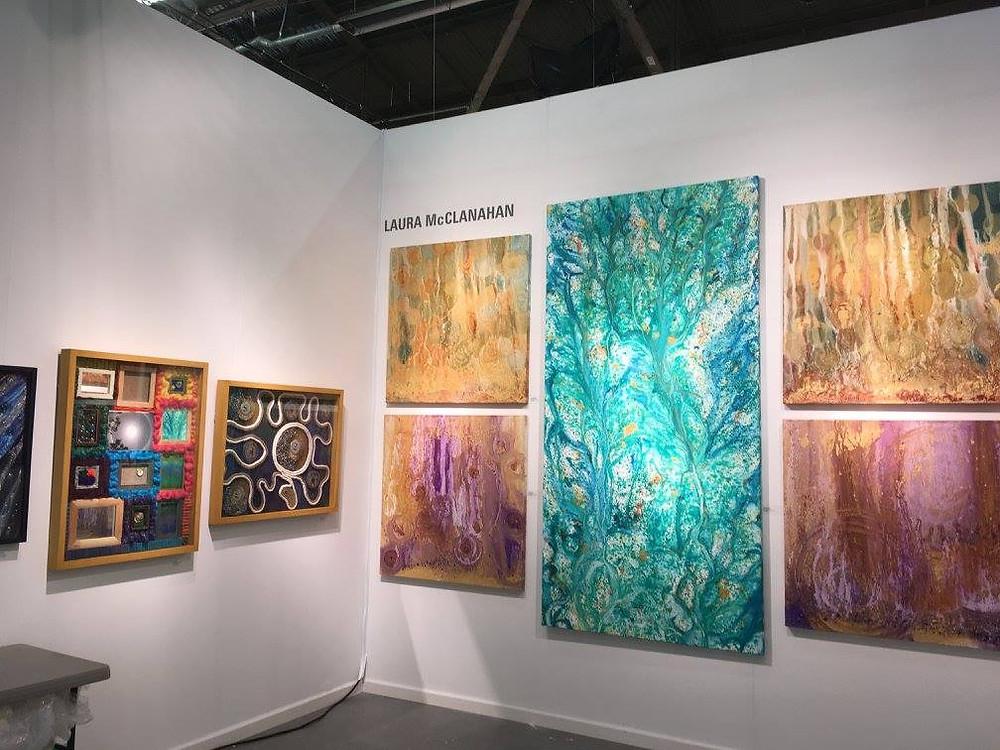 Ashok Jain Gallery NYC