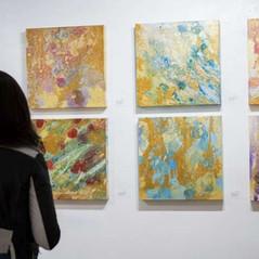 ArtOpening_Saphira&VenturaGallery_pr