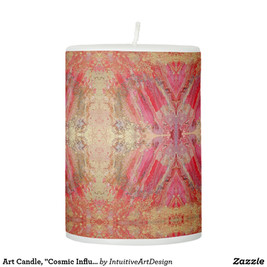art_candle_cosmic_influxes_pillar_candle