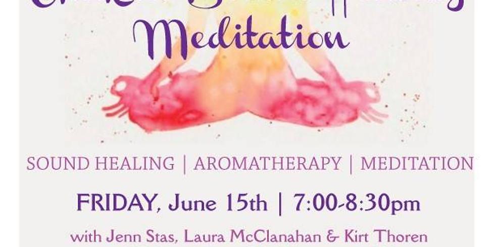 Chakra Sound Healing Meditation