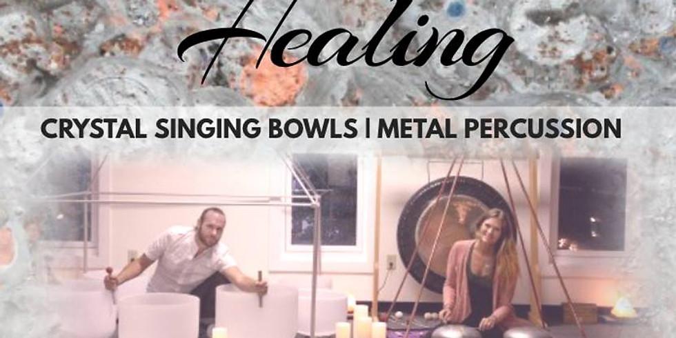 Sound Healing Meditation Flemington