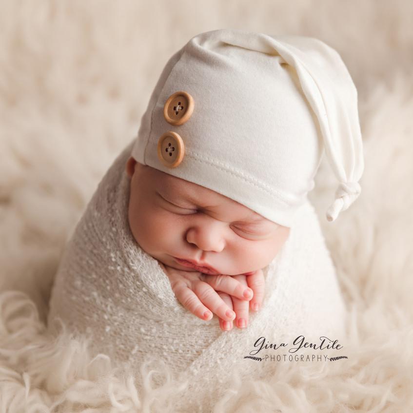 Long Island Newborn Photography