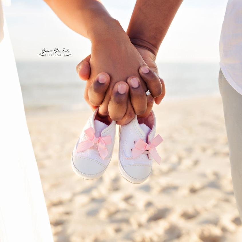 Long Island Maternity Photography