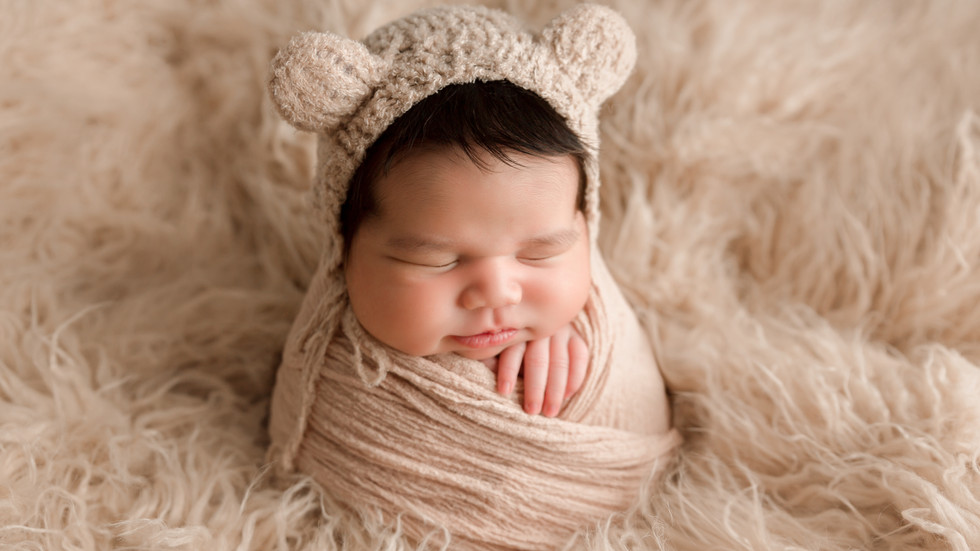 Valentina's Newborn Session | Gina Gentile Photography, Long Island Newborn Photographer