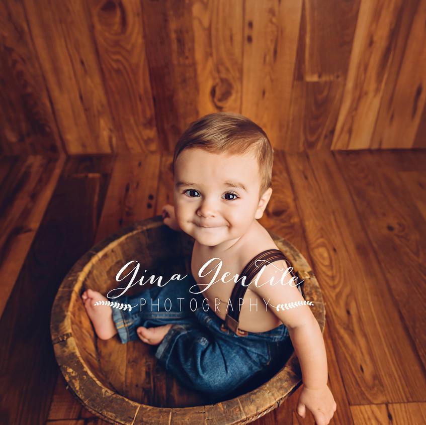 Long Island Baby Photography