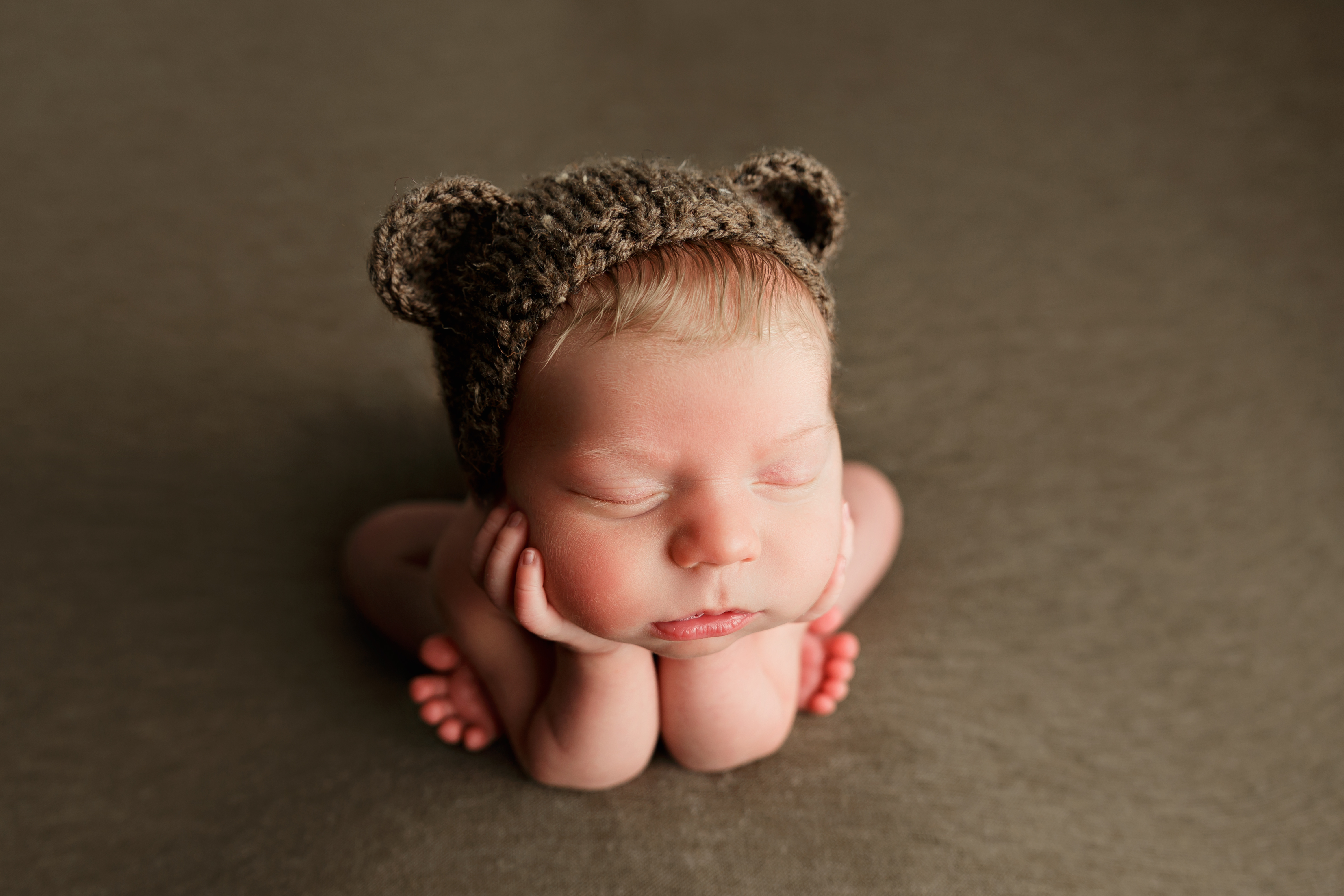 Long Island Newborn Photographer