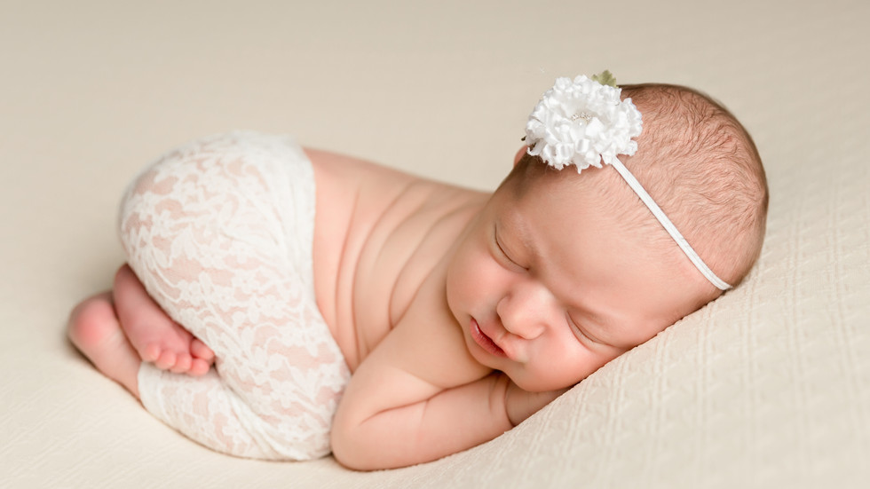 Maria's Newborn Session | Gina Gentile Photography, Long Island Newborn Photographer