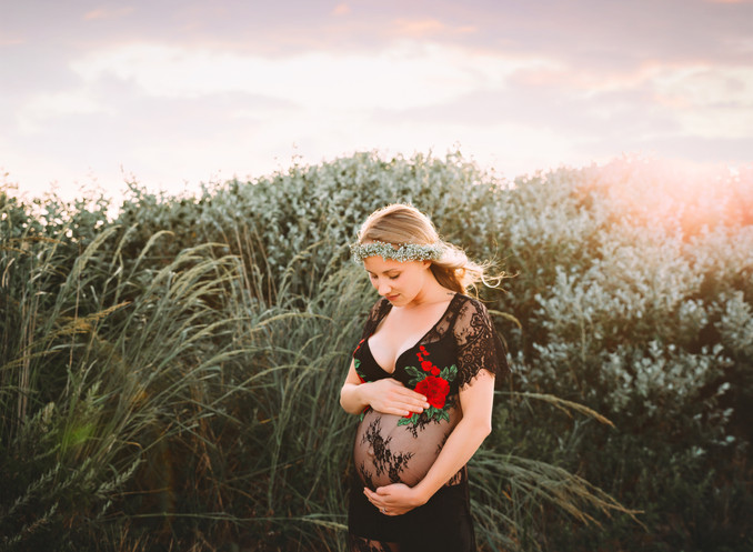 Courtney's Maternity Session | Gina Gentile Photography, Long Island Maternity & Newborn Pho