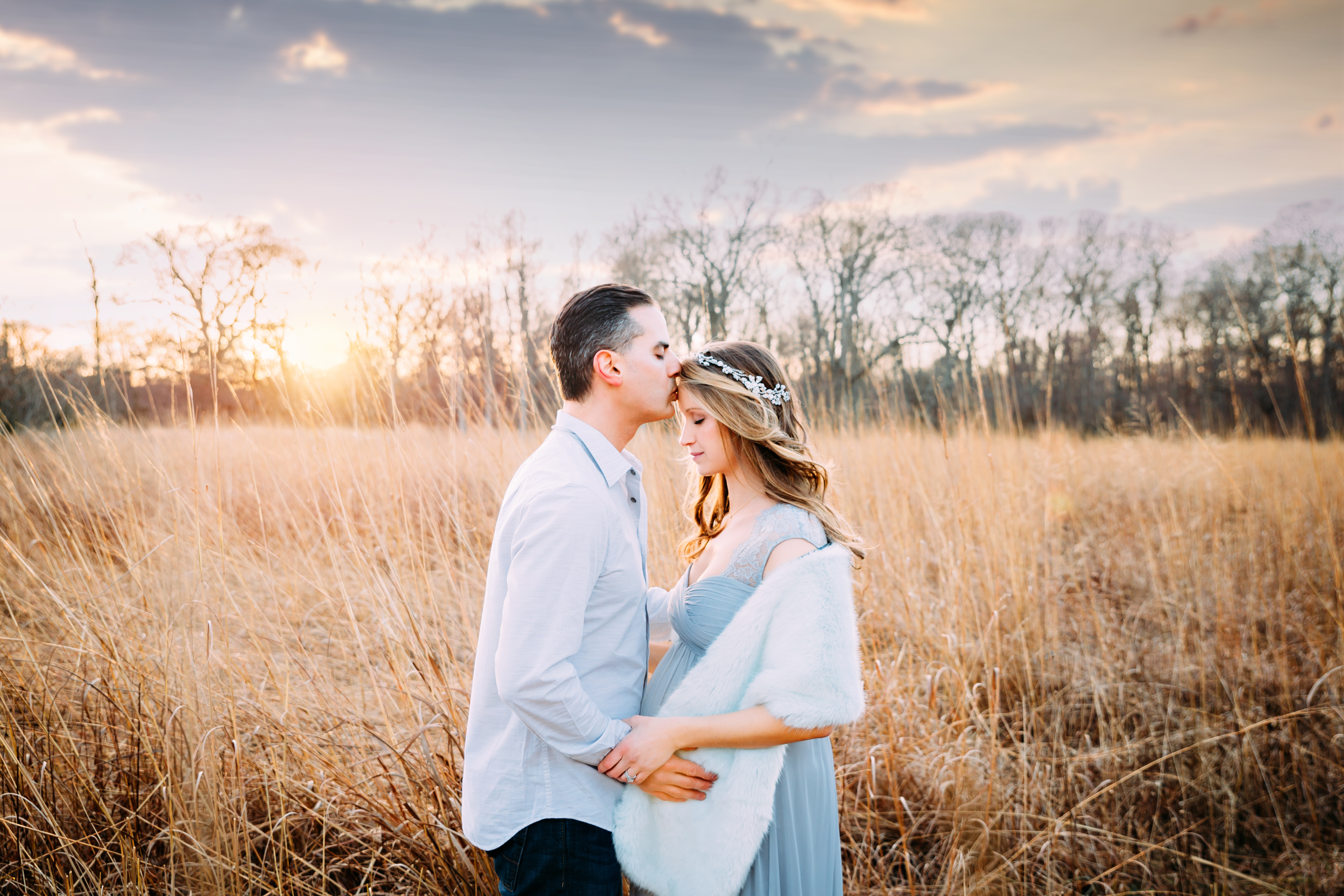 Long Island Maternity Photographer