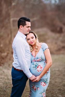 Long Island Maternity Photographer