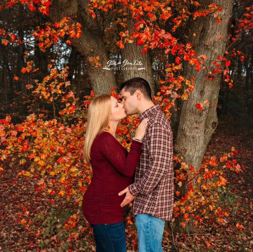 Long Island Maternity Photography