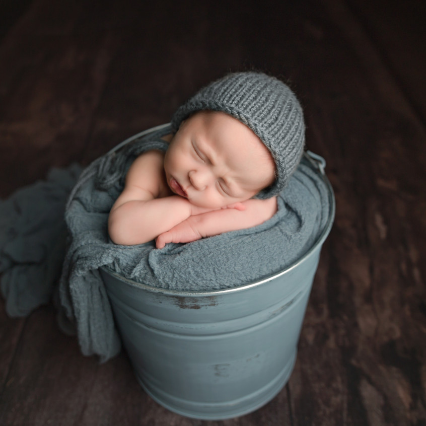 Long Island Newborn Photography