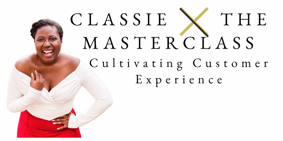 The Client-Centered Business Method MasterClass
