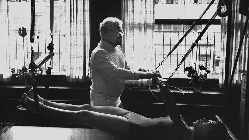 Jospeh H. Pilates