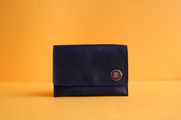 Small Wallet- Black