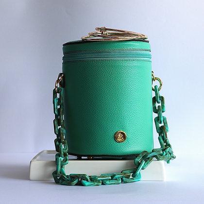 Isabella Bag- Turquoise