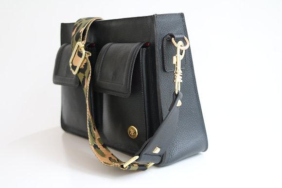Mini Keley Bag - Black