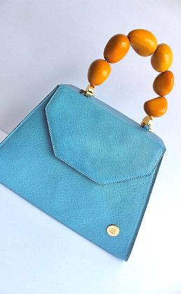Emilia Bag- Light Blue