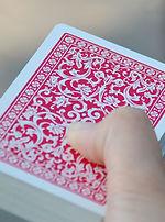 500 card players Blenheim