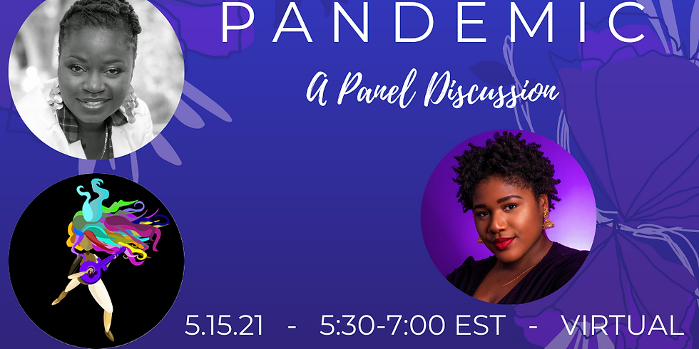 Pivoting in a Pandemic: A Panel Discussion