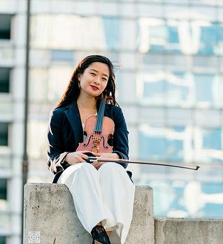 Diane Yang Portrait Session 0236 by alan