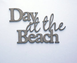 Day at the Beach
