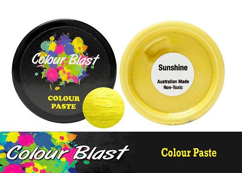 Sunshine Paste - Colour Blast