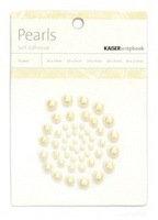 Champagne - Kaisercraft Pearls