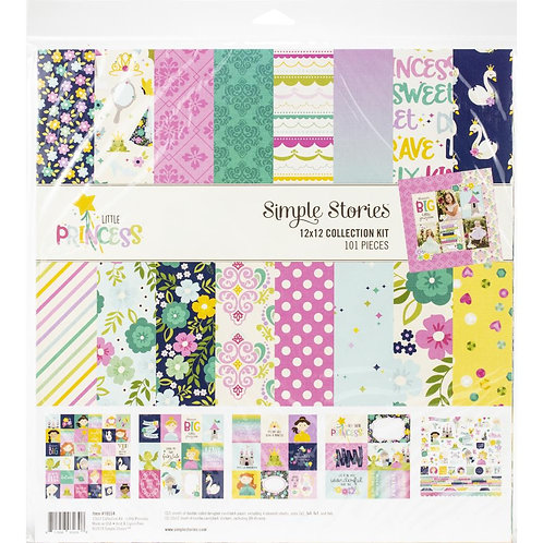 Little Princess Simple Stories Pack